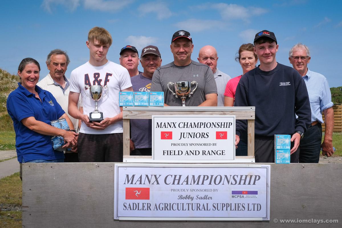 Manx Sporting Championship