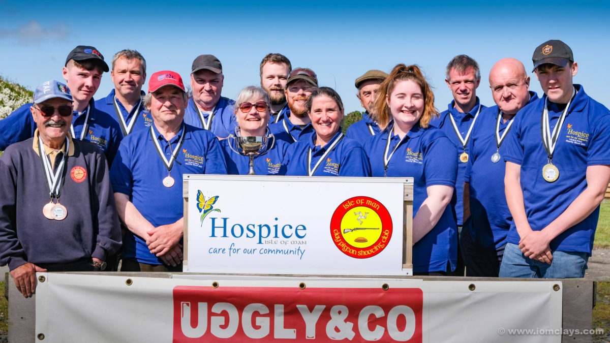 Hospice 2021 Chairman's Report